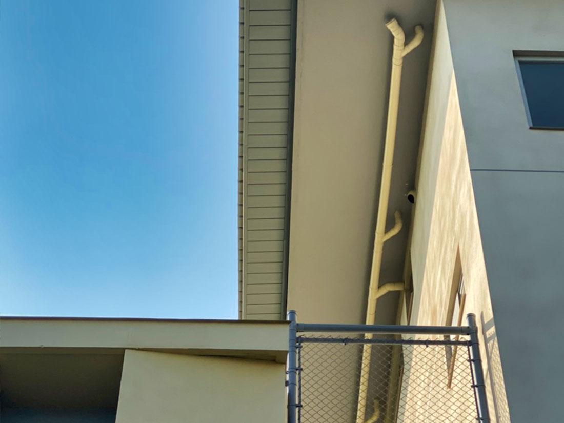屋牆面彩色鋼板, 彩鋼斷面, 熱傳導係數1