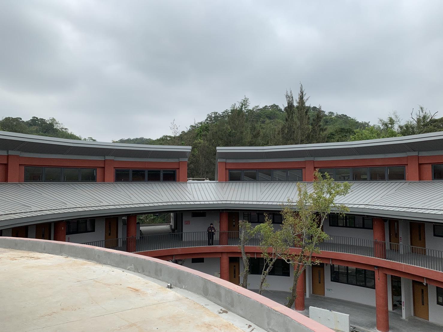屋面造型4